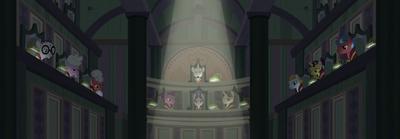 The E.E.A. Council