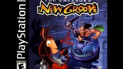 The Emperor's new Groove ost ps1 - 02 - Boss Battle