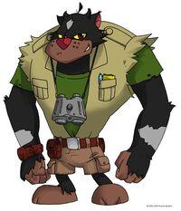 Ranger Ken
