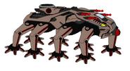 VA- M565-ATTC 'Hellion' Troop Carrier