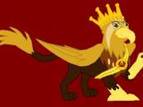 King Cedric