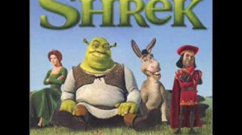 Shrek Soundtrack 6