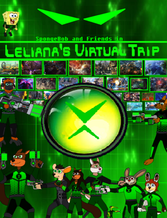 Leliana's Virtual Trip