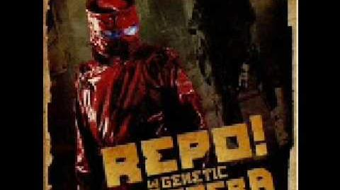 Repo! The Genetic Opera - At The Opera Tonight