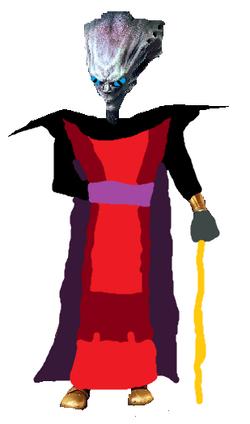 Count Gruemberger