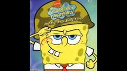 Spongebob Battle for Bikini Bottom music - Rock Bottom