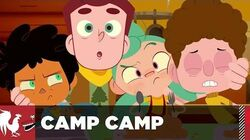 Camp Camp Theme Song Song Rooster Teeth