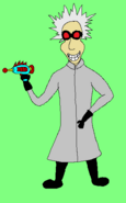 Mad Scientist 3