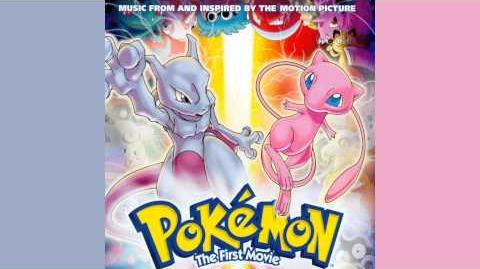 Pokémon The First Movie - Catch Me If You Can