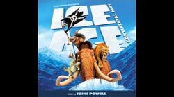 Ice Age Continental Drift Soundtrack - 07 Hydraxes Prison Talk John Powell