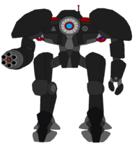 A-Sentry Heavy