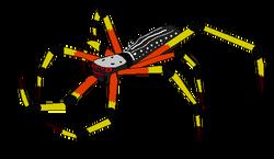 Azalea Aranae