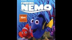 Finding Nemo Videogame OST 05 - Mask Chase