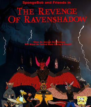 The Revenge of Ravenshadow