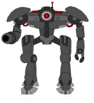 A-Sentry Enforcer