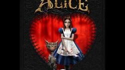 American McGee's Alice music- Jabberwock battle