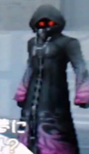 Anti black coat