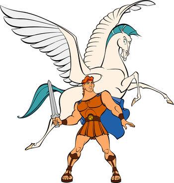 Hercules-Pegasus