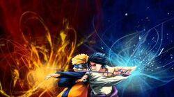Naruto Shippuden OST 1 - Track 10 - Akatsuki