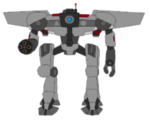 A-Sentry Rocketeer