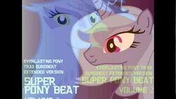 Super Ponybeat — Discord The Original! by Eurobeat Brony