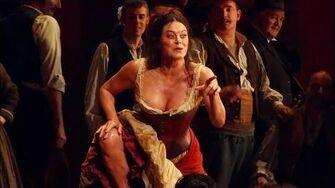Carmen Habanera (The Royal Opera)