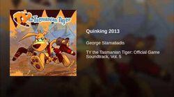 Quinking 2013