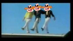 "YTPMV Pingastea Din Tei (remix of ""Numa"" song Pingas)"