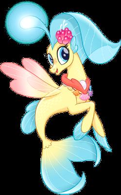 Princess_Skystar on Queen B Clip Art
