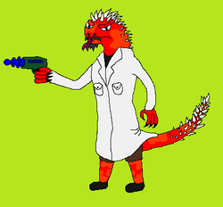 Dr. Aragon