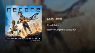 Eden Tower