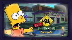 The Simpsons Hit & Run Soundtrack - Cell-Outs