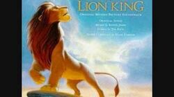 The Lion King Soundtrack - To die For