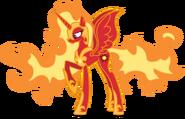 Solar Flare Celestia