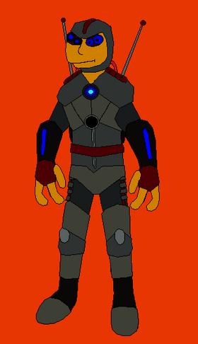 General Pollix