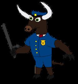 Chief Bullington