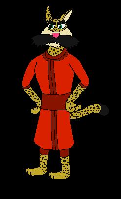 Councilman Calixto