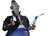 Lawrence (Robot)