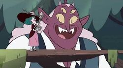 One Day We'll Have Our Day (Eclipsa & Globgor's Song) Star Vs The Forces of Evil
