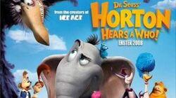 Horton hears a who SOUNDTRACK Mountain Chase