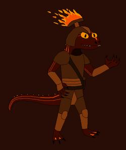 General Flambe