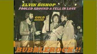 Elvin Bishop - Fooled Around & Fell In Love - 1976 - HD Bubblerock Promo