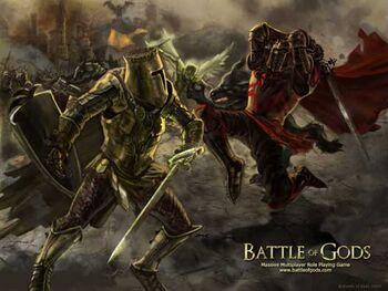 Battle of gods 01