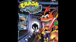 Crash Bandicoot Wrath Of Cortex - That Sinking Feeling Music