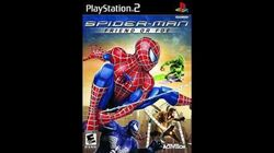 Spider-Man Friend or Foe Soundtrack - Secret Lab ~Battle A~