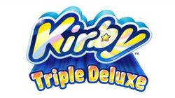Masked Dedede - Kirby Triple Deluxe Music Extended