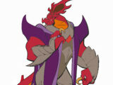 Lord Dragaunus