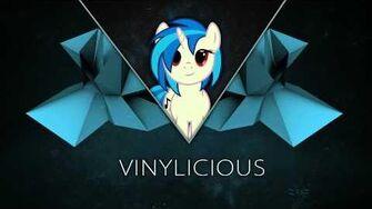 PON3 - Vinylicious
