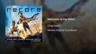 Welcome to Far Eden