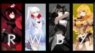 RWBY Volume 1 Soundtrack - 12